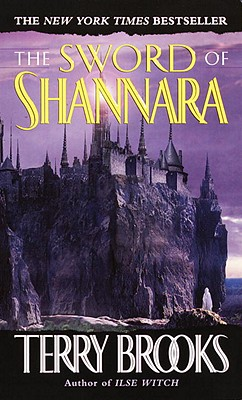 The Sword of Shannara Cover Image