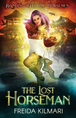 The Lost Horseman Cover Image