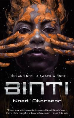 Binti Cover Image