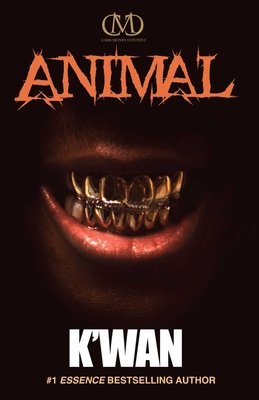 Animal (The Animal Series #1) Cover Image