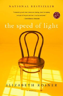 The Speed of Light Cover