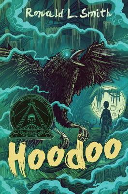Hoodoo Cover