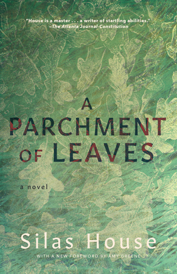 A Parchment of Leaves Cover Image