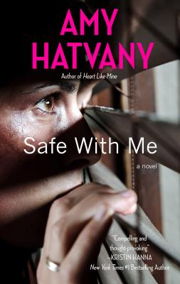Cover for Safe with Me