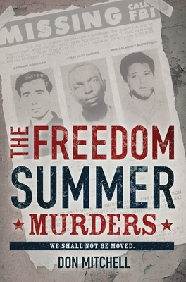 The Freedom Summer Murders Cover Image