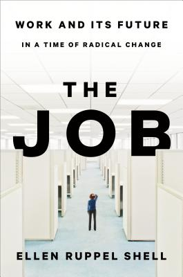 Cover for The Job
