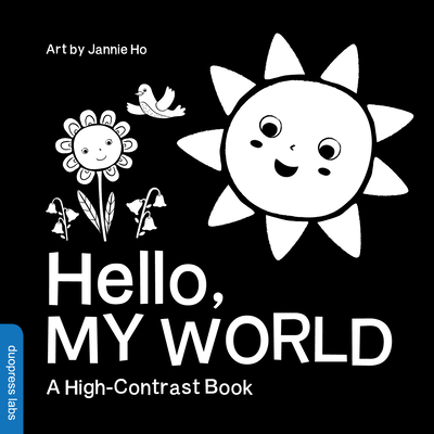 Hello, My World Cover Image