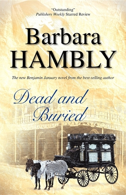 Dead and Buried (Benjamin January Mystery #9) Cover Image