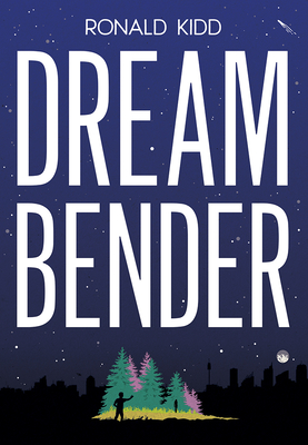 Cover for Dreambender