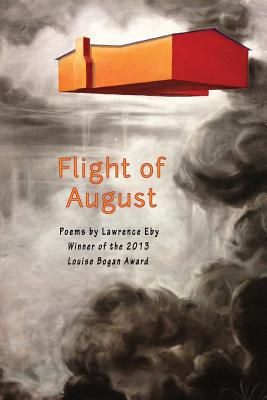 Cover for Flight of August