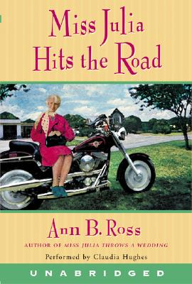 Miss Julia Hits the Road Cover Image