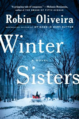 Winter Sisters Cover Image