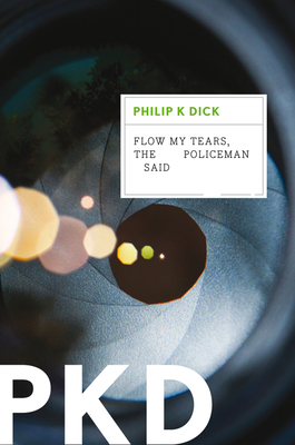 Cover for Flow My Tears, the Policeman Said