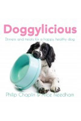 Doggylicious Cover