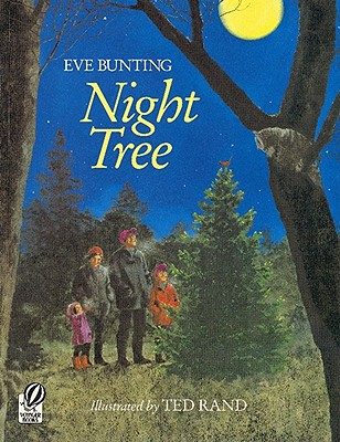 Night Tree Cover