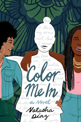 Color Me In Cover Image