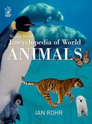 Encyclopedia of World Animals Cover