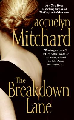 The Breakdown Lane Cover
