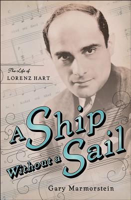 A Ship Without A Sail Cover