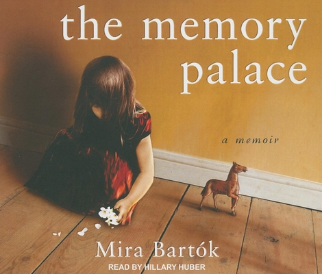 The Memory Palace: A Memoir Cover Image