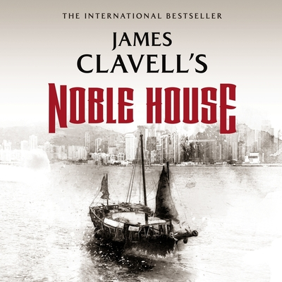 Noble House Lib/E Cover Image