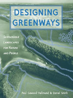 Cover for Designing Greenways