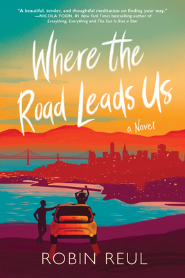 Where the Road Leads Us Cover Image