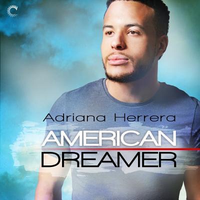 American Dreamer Cover Image
