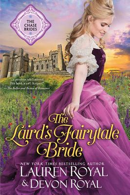 The Laird's Fairytale Bride Cover Image