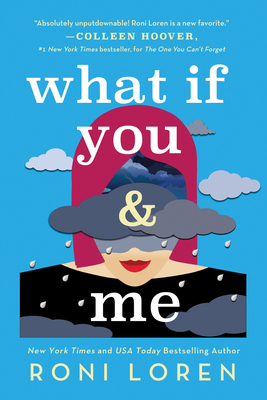 What If You & Me Cover Image