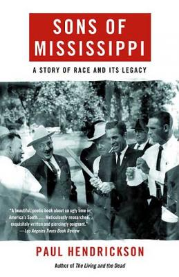 Sons of Mississippi Cover