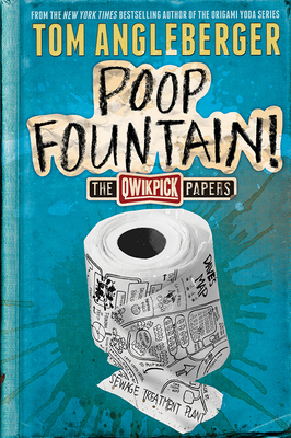 Cover for Poop Fountain!