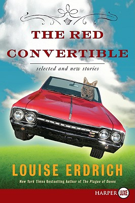 Cover for The Red Convertible