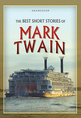 The Best Short Stories of Mark Twain Cover Image