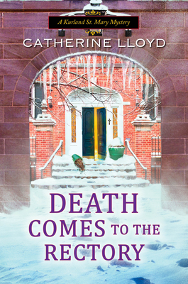 Death Comes to the Rectory (A Kurland St. Mary Mystery #8) Cover Image