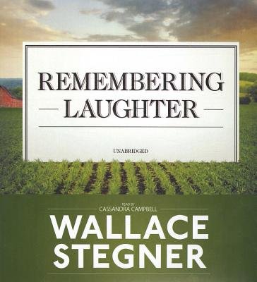 Remembering Laughter Cover Image