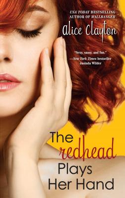 The Redhead Plays Her Hand Cover