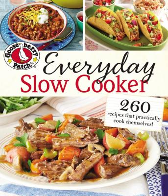 Everyday Slow Cooker: 260 Recipes that practically cook themselves Cover Image