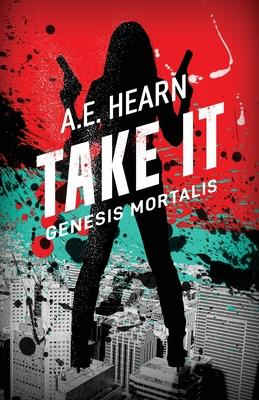 Genesis Mortalis Cover Image