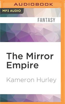 Cover for The Mirror Empire (Worldbreaker Saga #1)