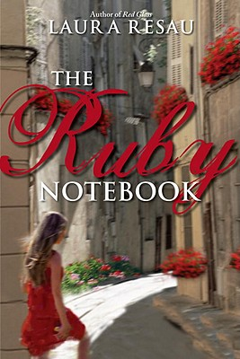 The Ruby Notebook (Notebook Series) Cover Image