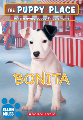 Bonita (The Puppy Place #42) Cover Image