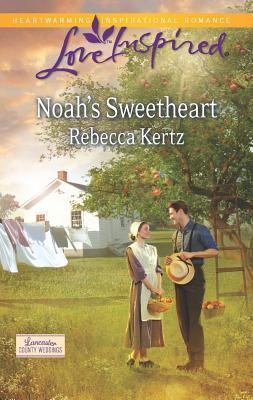 Noah's Sweetheart Cover