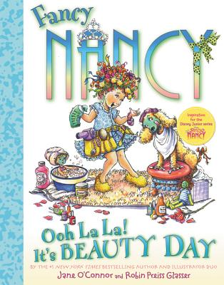 Fancy Nancy Cover
