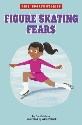 Figure Skating Fears cover