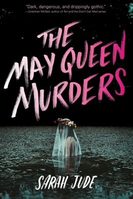 The May Queen Murders Cover Image