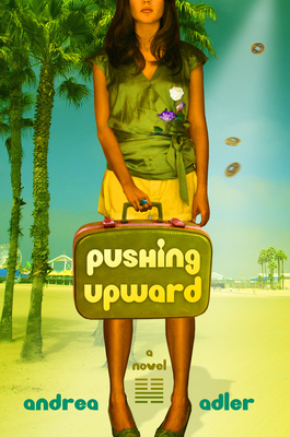 Pushing Upward Cover