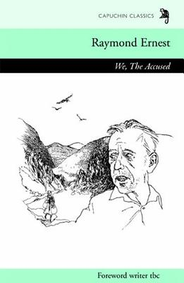 We, the Accused Cover
