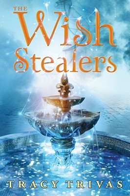 The Wish Stealers Cover
