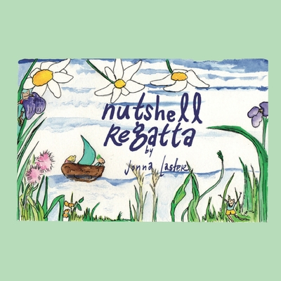 Nutshell Regatta Cover Image